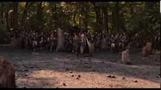 Noah Official UK Trailer 2013   Russell Crowe, Emma Watson Movie HD   YouTube