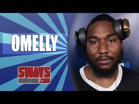 Get in the Game: Dream Chasers' Omelly On Meek Mill Handling Jail, Wale, Philly & Groupies