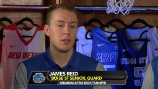 MWN Men's Basketball Preview Show: Boise State Broncos