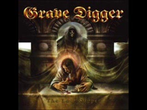 Grave Digger - Hell to Pay