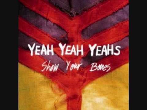 Yeah Yeah Yeahs - Warrior