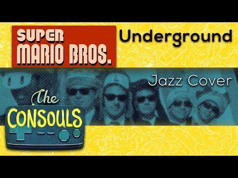 Koji Kondo - Super Mario Bros Underground