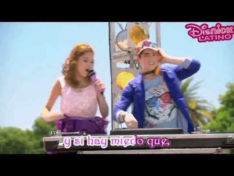 Violetta   En Mi Mundo - Canta Con Violetta