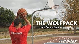 The Wolfpack (2018) Wheelchair Basketball Short Film