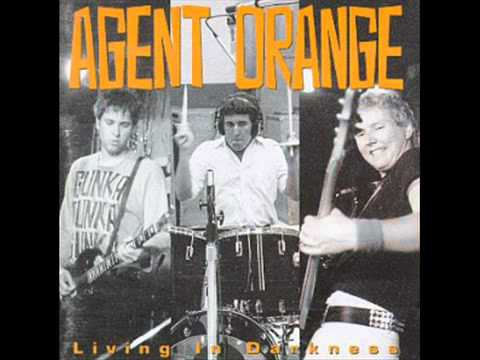 Agent Orange - Misirlou Punk Cover