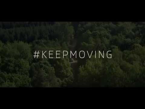 'Keep moving', de Proximity Barcelona para Skoda