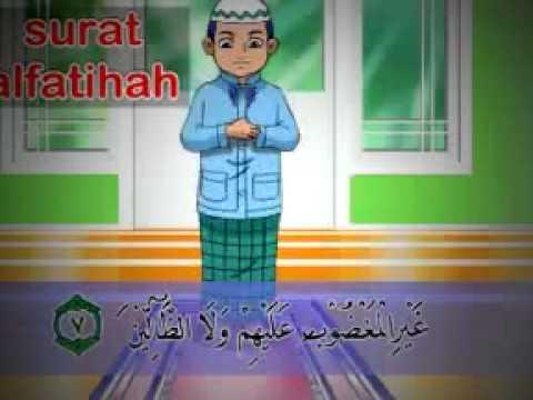 Gambar doa sholat lengkap