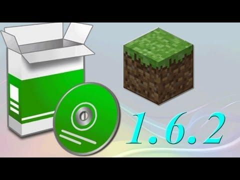 Tackle⁴⁸²⁶ Minecraft (1.6.2) - การติดตั้งตัวเกม [HD]