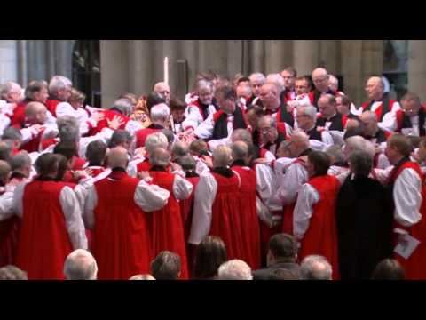 Church of England Ordains First Female Bishop