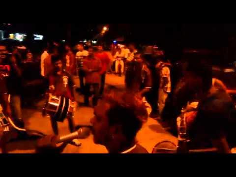 Ganggai Amman  Vettaikaran Urumi Melam video