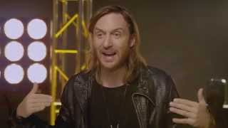#VEVOCertified, Pt. 3: David Guetta On The Birth Of EDM