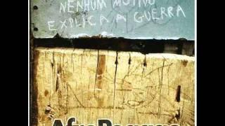 Watch Afroreggae A Aquarela Dela video