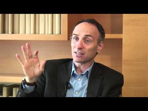 Jeffrey Smith on GMOs:  From Chemical Waste Dump to Your Plate