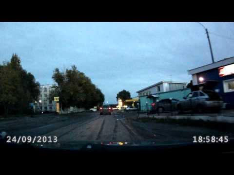 Highscreen Black Box Drive (сумерки, Full HD 1920x1080p25)
