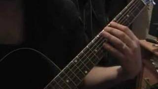 Beginner Guitar Lessons - Finger Dexterity Exercise