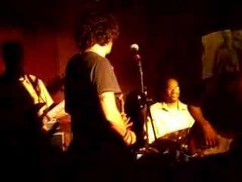John Mayer&Mark Whitfield