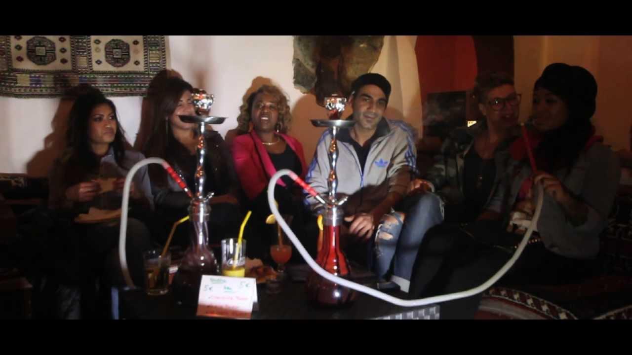 Lounge Shisha Rotterdam Bel-air Shisha Lounge