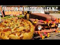 Fall Time In Maggie Valley NC Most Photographed Place In The Smokies Pizza 2021