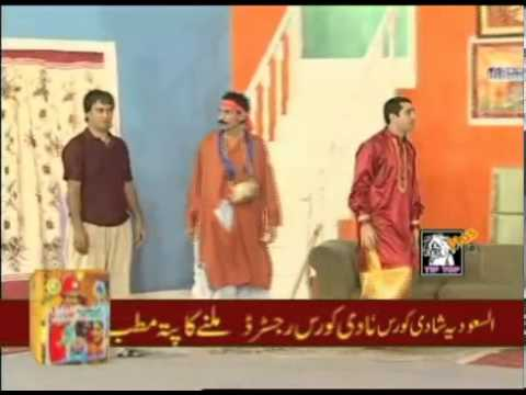 Iftikhar Thakur Zafir khan and Tariq Tedi ( Best Performance...