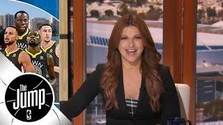 Will DeMarcus Cousins silence his critics this upcoming NBA season? | The Jump | ESPN