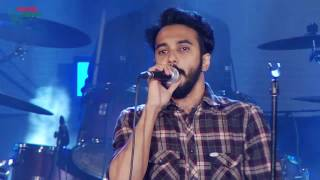 Nemesis Full Performance at Joy Bangla Concert, 2017