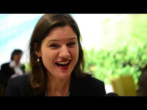 Saskia Schuller, sales director, Raffles Praslin, Seychelles