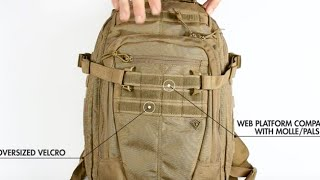 The Specialist Half Day Backpack