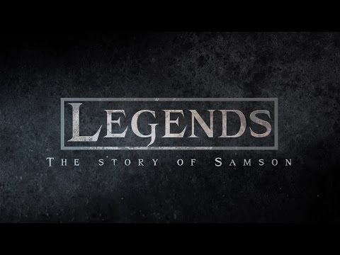 Legends: The Story of Samson