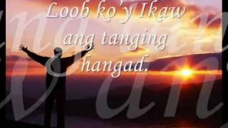 Watch Bukas Palad Awit Ng Paghahangad video