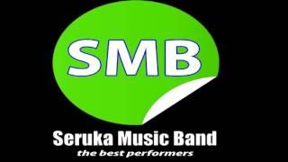 Agatima karacariho by Seruka Music Band 2017 (Official audio)