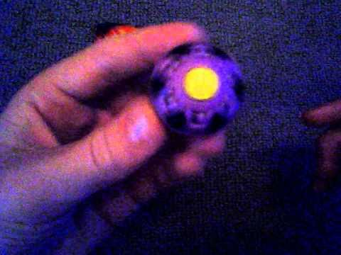 Bakugan new vestroia/darkus freezer review!
