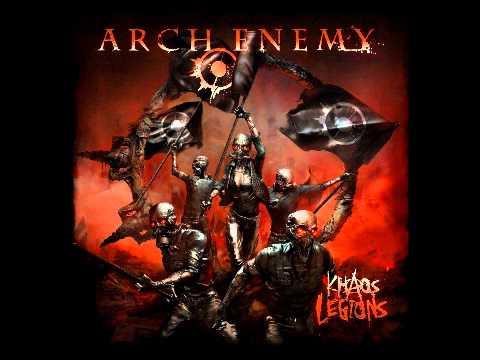 Arch Enemy - Secrets