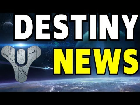 Destiny News - Vanguard, In-Game Currency, Cabal Classes, Co-Op Experience & More