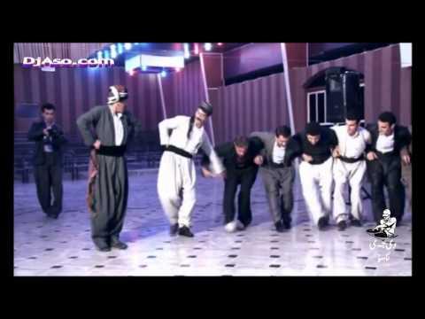 Halparke Mariwani - Kurd Dance - 12 Swarey Mariwan هه لپه ركيى مه ريوانى