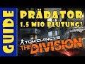 The Division Guide - Prädator Bulid - Classified Set - Deutsch - Lathan German MP3