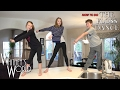 Download How to do the Swish Swish Dance | Whitney Bjerken in Mp3, Mp4 and 3GP