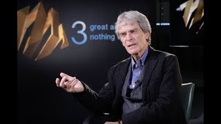 3 Great ads: Sir John Hegarty