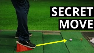 EVERY GOLFER NEEDS TO DO THIS SIMPLE SWING TIP