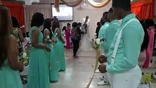 Download Lagu Yesenia Martinez y José Luis Collado Wedding Gratis STAFABAND