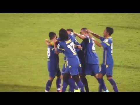 Jep Sepahtu Gol Freekick Ala Pirlo ! #SuperLawakFC