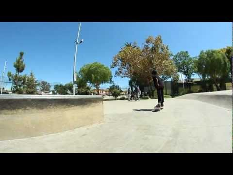 10TRICKS AT COMPTON PARK WITH BERRONTE AND NOE-HD