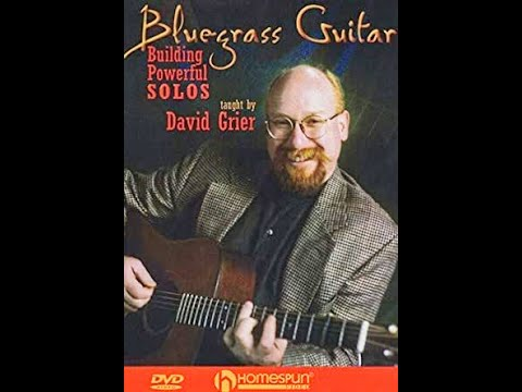 David Grier - Red Haired Boy