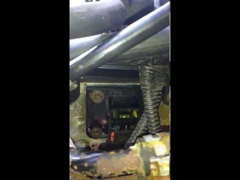 Dodge Neon Camshaft Position Sensor Replacement