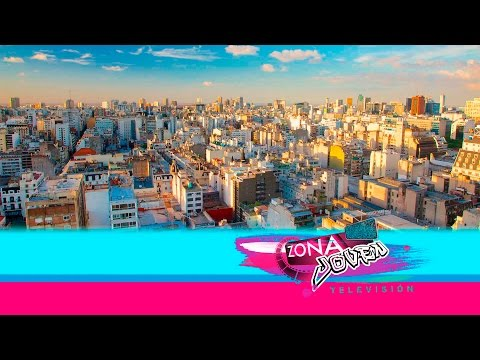 BUENOS AIRES ARGENTINA- ZONA JOVEN COLOMBIA