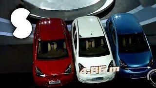 Toby Segar - Vlog 1 (Konging Cars in China)