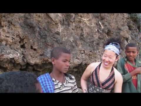 Ethiopian Trip video