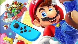 Super Mario Party: Hands-On With Toad