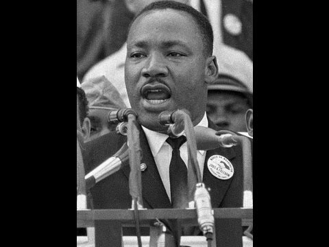 Grantham University Curated Theater presents Martin Luther King, Jr Day