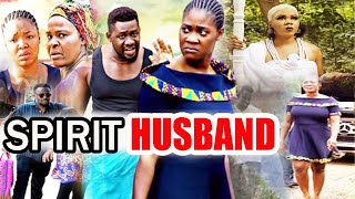 Spirit Husband Season 1 - | New Movie | Mercy Johnson 2020 Latest Nollywood Movie.