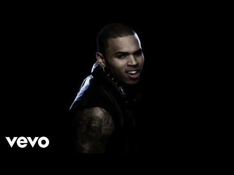 Chris Brown - No Bull